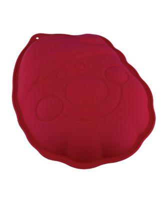 """Формы для выпечки силиконовые """"Pan-Cake"""" SPC-0016 25.5x20x3.5 см арт. ГММ-2673-1-ГММ0049669"""