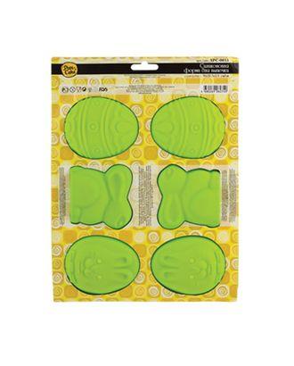 """Формы для выпечки силиконовые """"Pan-Cake"""" SPC-0033 30x26.5x2.5 см арт. ГММ-2687-1-ГММ0000778"""