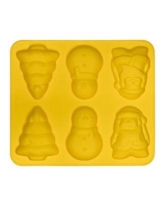 """Формы для выпечки силиконовые """"Pan-Cake"""" SPC-0035 30.2x26x2.5 см арт. ГММ-2689-1-ГММ0058545"""