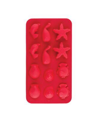"""Формы для выпечки силиконовые """"Pan-Cake"""" SPC-0036 22.3x12x1.7 см арт. ГММ-2690-1-ГММ0057787"""