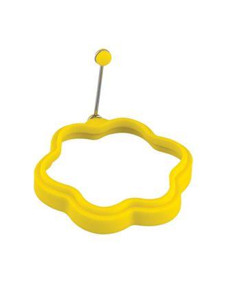 """Формы для выпечки силиконовые """"Pan-Cake"""" SPC-0061 для яичницы 11x10.7x1.8 см арт. ГММ-2712-1-ГММ0042701"""