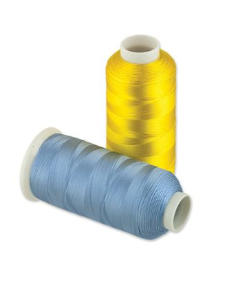 Нитки для вышивания V120/2 100% вискоза 5000я 4570м арт. ГММ-3208-27-ГММ0021080