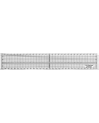 Универсальная линейка RM-001 30 x 5 см в пакете с еврослотом арт. ГММ-3288-1-ГММ0038271