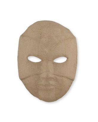 """Заготовки для декорирования """"Love2art"""" PAM-006 """"маска"""" папье-маше 23x19х7.5 см арт. ГММ-3345-1-ГММ0048479"""