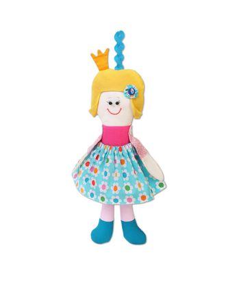"""Наборы для изготовления игрушек """"Miadolla"""" OR-0106 Органайзер для заколок. Принцесса арт. ГММ-3641-1-ГММ0069322"""