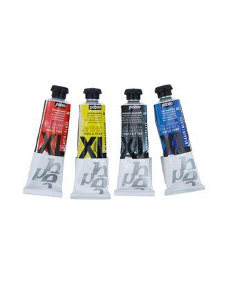 """Краски масляные """"PEBEO"""" XL GLAZE 37 мл арт. ГММ-3808-1-ГММ0041046"""