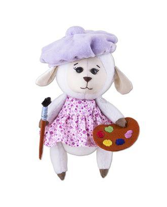 """Наборы для изготовления игрушек """"Miadolla"""" H-0116 Овечка арт. ГММ-3980-1-ГММ0035537"""