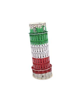 """REZARK"" RAZ-N-002 ""Пизанская башня"" 1/440 10 x 10 x 26 см арт. ГММ-4200-1-ГММ0031087"