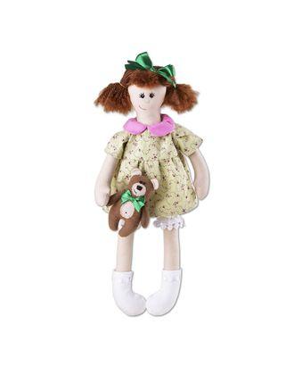 """Наборы для изготовления игрушек """"Miadolla"""" D-0111 Нюша с мишкой арт. ГММ-4204-1-ГММ0067694"""