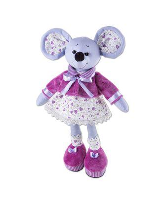 """Наборы для изготовления игрушек """"Miadolla"""" M-0122 Мышка арт. ГММ-4207-1-ГММ0025559"""