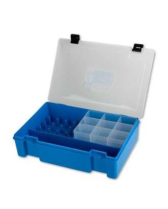 """""""Тривол"""" Коробка для мелочей пластик №8 арт. ГММ-4375-3-ГММ0054374"""