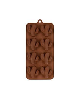 """Формы для выпечки силиконовые """"S-CHIEF"""" SPC-0123 для конфет 22.2x10.5x2 см арт. ГММ-14609-1-ГММ024839677922"""