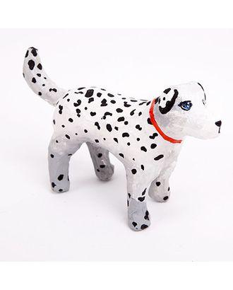 """Заготовки для декорирования """"Love2art"""" PAM-085 """"собака"""" папье-маше 13.5x3.5x9 см арт. ГММ-4870-1-ГММ0074937"""
