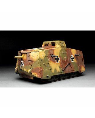"""""""MENG"""" TS-017 """"танк"""" арт. ГММ-4940-1-ГММ0059842"""