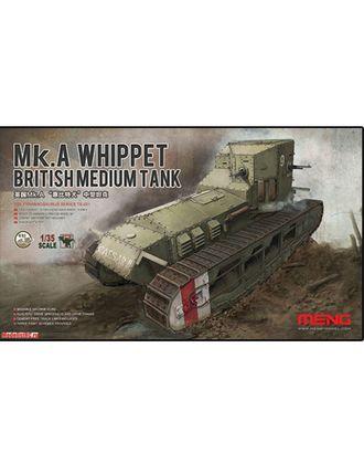 """""""MENG"""" TS-021 """"танк"""" арт. ГММ-5462-1-ГММ0080900"""