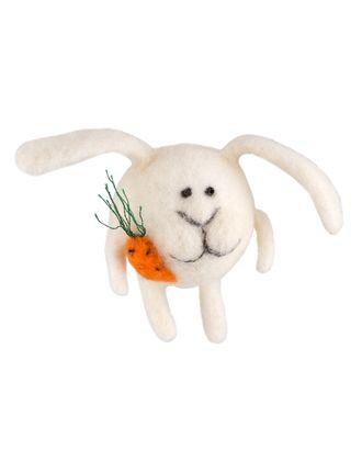 "Набор ""Woolla"" WT-0117 ""Кролик Кроля"" арт. ГММ-6060-1-ГММ0054781"