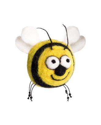 """Набор """"Woolla"""" WT-0119 """"Пчела Пчелетта"""" арт. ГММ-6061-1-ГММ0007034"""
