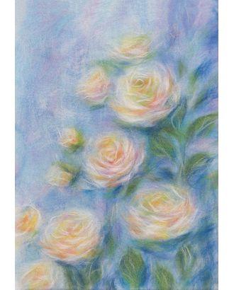"Набор ""Woolla"" WA-0114 ""Очарование роз"" арт. ГММ-6212-1-ГММ0079870"
