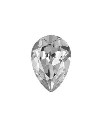 """PRECIOSA"" 435-16-301 Crystal 14 х 10 мм стекло 6 шт в пакете стразы арт. ГММ-6723-1-ГММ0000156"