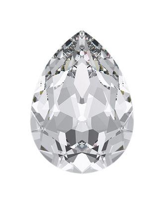 """""""Сваровски"""" 4320 Crystal 18 х 13 мм кристалл 4 шт в пакете стразы арт. ГММ-6761-2-ГММ0031412"""