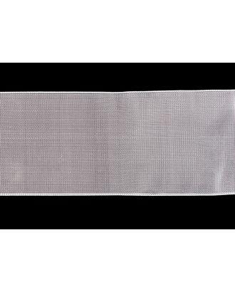 Лента шторная 80 мм 09с3591 50 м для люверсов арт. ГММ-6804-1-ГММ0075978
