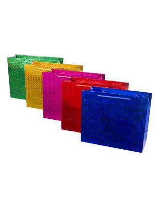 """""""Stilerra"""" FICS подарочный пакет 23 x 18 x 10 см 12 шт. арт. ГММ-6997-1-ГММ0077117"""