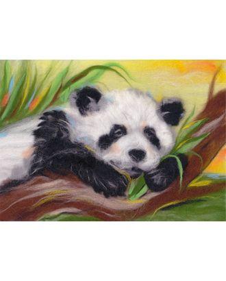 """Набор """"Woolla"""" WA-0135 """"Беззаботная панда"""" арт. ГММ-7325-1-ГММ0070061"""