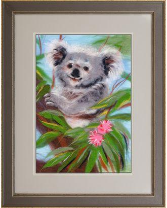 "Набор ""Woolla"" WA-0136 ""Добродушная коала"" арт. ГММ-7326-1-ГММ0043370"