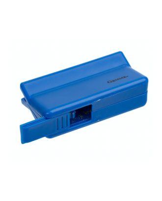 Точилка для мела SCH пластик в блистере арт. ГММ-8839-1-ГММ0001736