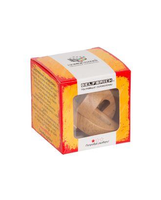 """DELFBRICK"" DLS-04 Головоломка деревянная 1 шт арт. ГММ-8896-1-ГММ0044148"