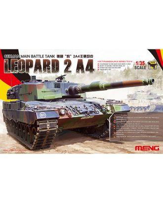 """""""MENG"""" TS-016 """"танк"""" арт. ГММ-9177-1-ГММ0041826"""