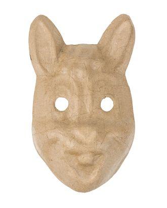 """Заготовки для декорирования """"Love2art"""" PAM-132 """"маска"""" папье-маше 14.6x23.5x4.5 см арт. ГММ-10068-1-ГММ0024392"""