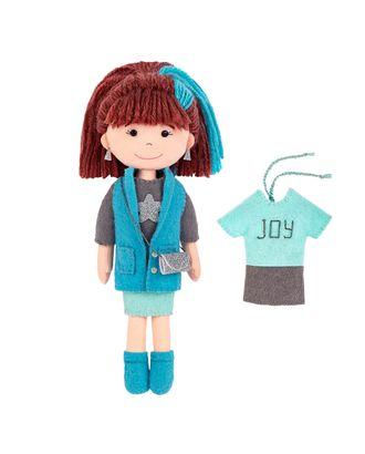 """Наборы для изготовления игрушек """"Miadolla"""" D-0224 Джейн арт. ГММ-10118-1-ГММ0047030"""