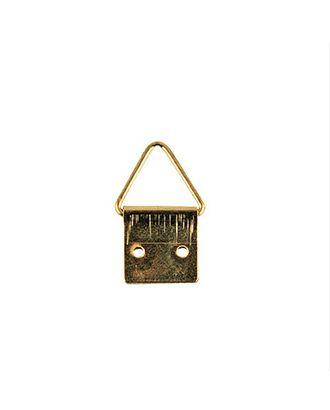 """Mr. Carving"" MMG-037 фурнитура для шкатулок ""подвес"" 1.2 x 2.4 см 5 х 2 шт. СК/Уценка арт. ГММ-10249-1-ГММ0044860"