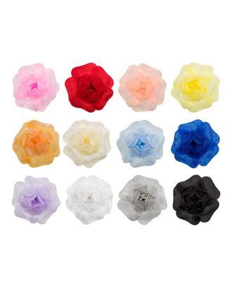 Цветок 39 арт. ГММ-10293-4-ГММ0035061