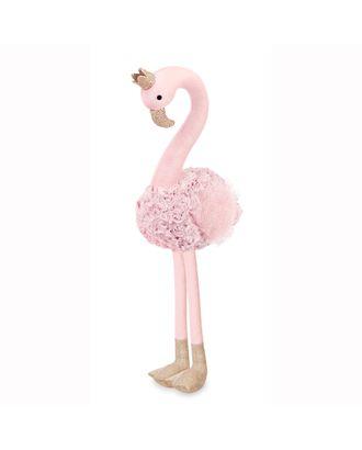 """Наборы для изготовления игрушек """"Miadolla"""" BI-0227 Розовый фламинго арт. ГММ-10425-1-ГММ0029339"""