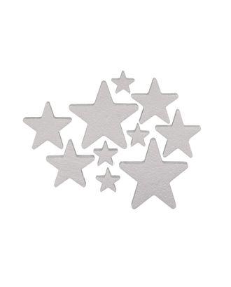 """Заготовки для декорирования """"Love2art"""" DPZ-49 Заготовки для декора пенополистирол 10 шт арт. ГММ-10981-2-ГММ0005773"""