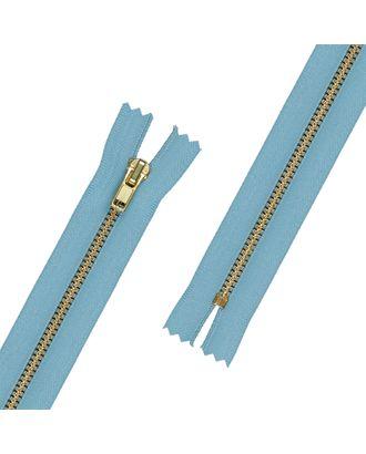 Молнии Металл JIN 3L 18 см латунь № 2 Тип 3 10 шт арт. ГММ-11475-2-ГММ0021851