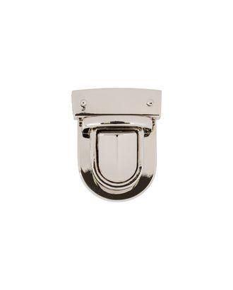 Замки для сумок LBZ-1N 30x40мм арт. ГММ-11506-1-ГММ0056173