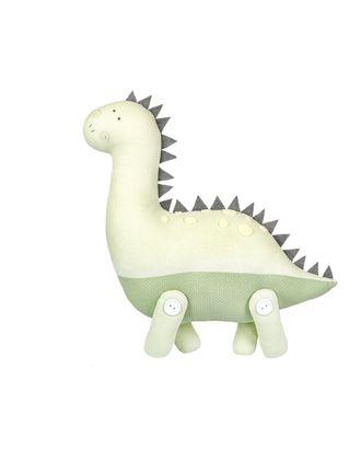"""Наборы для изготовления игрушек """"Miadolla"""" TT-0246 Динозаврик Бен арт. ГММ-11812-1-ГММ0047993"""