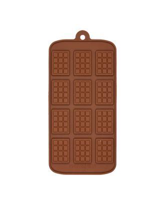 """Формы для выпечки силиконовые """"S-CHIEF"""" SPC-0115 для конфет 23x10.7x0.5 см арт. ГММ-11947-1-ГММ0046454"""
