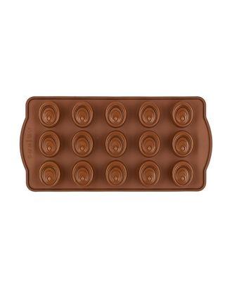 """Формы для выпечки силиконовые """"S-CHIEF"""" SPC-0117 для конфет 21.1x10x1.7 см арт. ГММ-11949-1-ГММ0039380"""