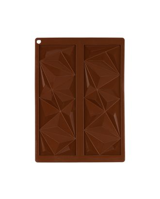 """Формы для выпечки силиконовые """"S-CHIEF"""" SPC-0127 для конфет 24.2x17.5x1.5 см арт. ГММ-15348-1-ГММ063364782784"""