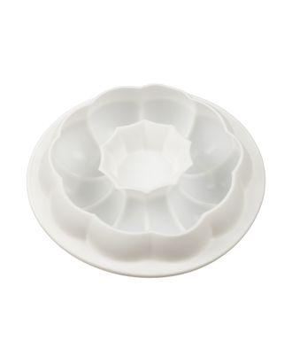 """Формы для выпечки силиконовые """"S-CHIEF"""" SPC-0203 для выпечки d 21 см 21x7 см арт. ГММ-12000-1-ГММ0083372"""