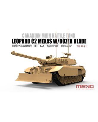 """""""MENG"""" TS-041 """"танк"""" арт. ГММ-12540-1-ГММ0045261"""