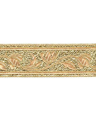 Тесьма жаккард TRJ-07 ш.2,2 см арт. ГММ-12541-4-ГММ0050698