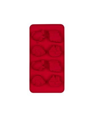 """Формы для выпечки силиконовые """"S-CHIEF"""" SPC-0131 для конфет 21x11x3 см арт. ГММ-14935-1-ГММ064958609764"""