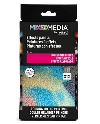 "Набор красок ""PEBEO"" Mixed Media - Fantasy Prisme 755566 12цв. 20мл арт. ГММ-13062-1-ГММ0034605"