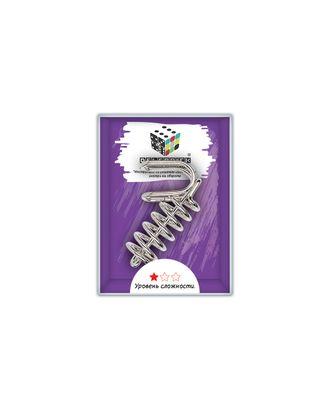 """""""DELFBRICK"""" DLM-07 Головоломка металлическая арт. ГММ-98881-1-ГММ065949938364"""