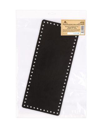 """ART-TANNER"" Донце для вязаной сумки, прямоугольное ZSK-002 арт. ГММ-13401-2-ГММ0041424"